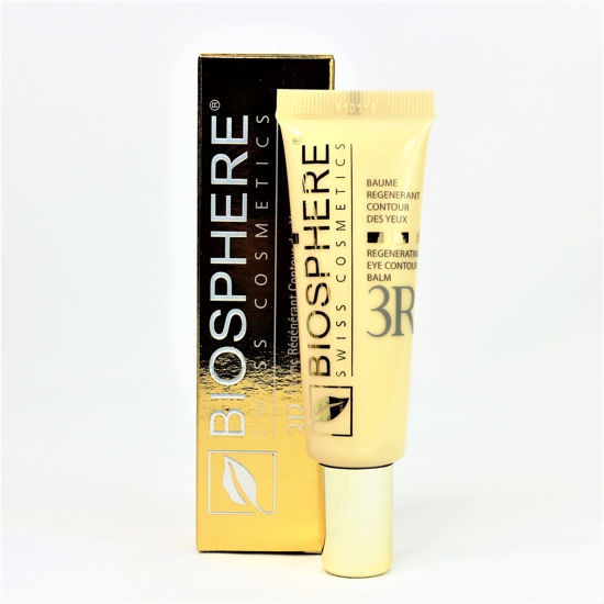 Picture of 3R Regenerating Eye Contour Balm