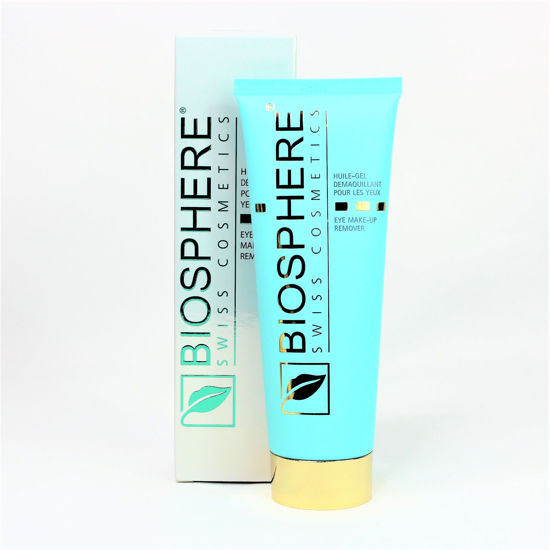 Picture of Eye make-up remover